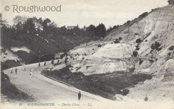 Image of Bournemouth - Durley Chine