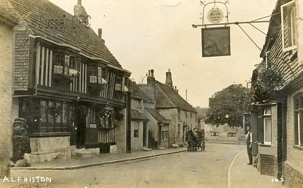 Alfriston - The Star Inn