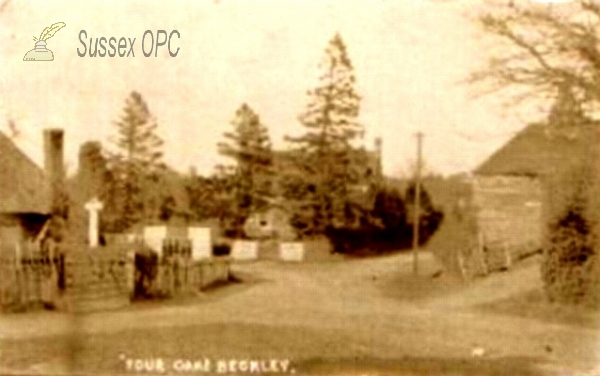 Image of Beckley - Four Oaks
