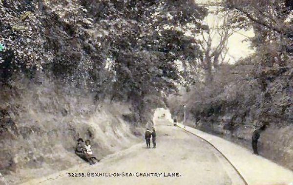 Bexhill - Chantry Lane