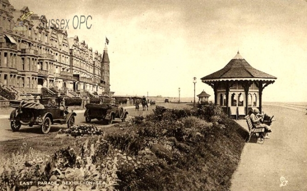 Bexhill - East Parade