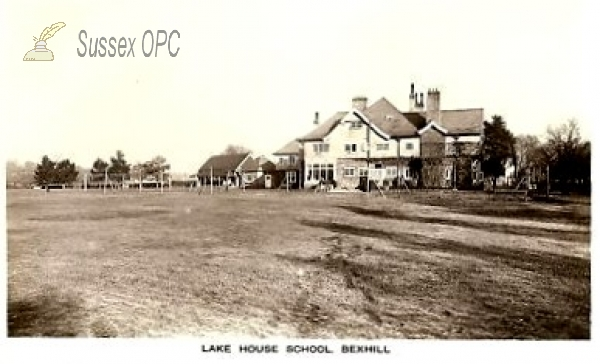 Bexhill - Lake House School