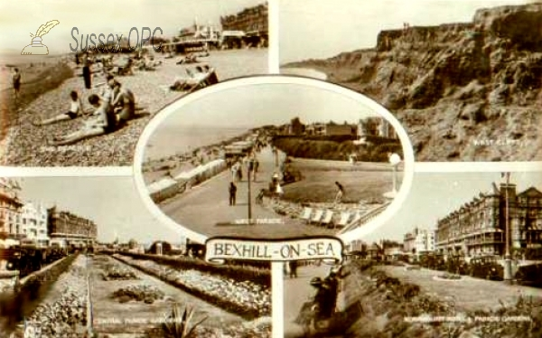Bexhill - Multiview