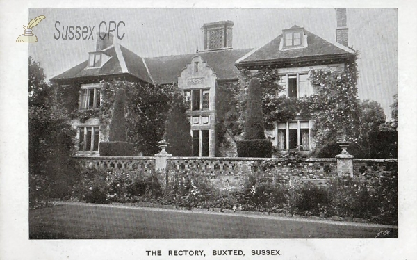 Buxted - Rectory