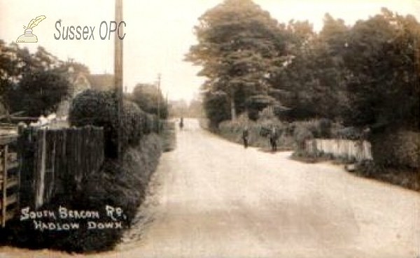 Image of Hadlow Down - South Beacon Road