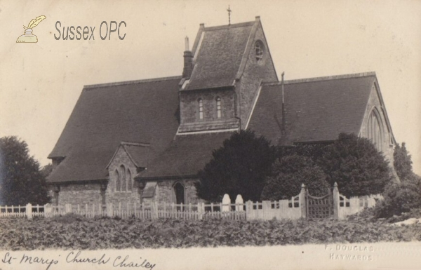 Image of Chailey - St Mary
