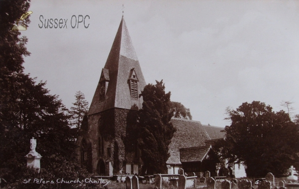 Chailey - St Peter