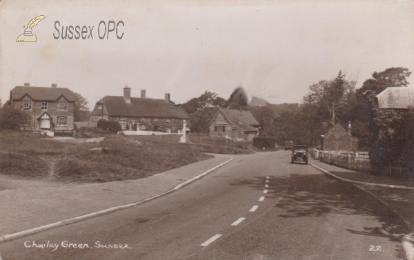 Image of Chailey - Chailey Green