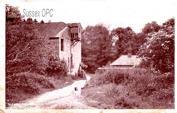 Crowborough - Old Mill