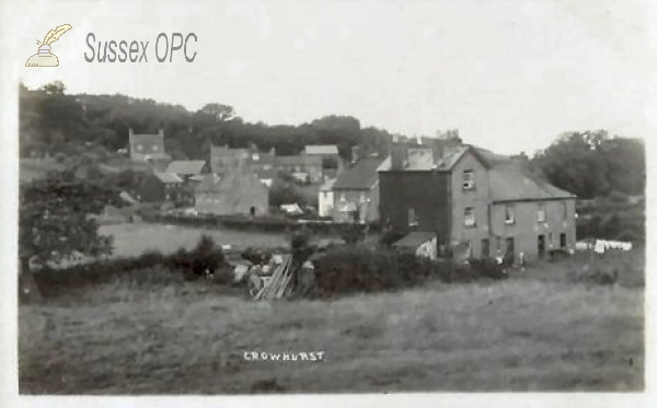Image of Crowhurst - The Village