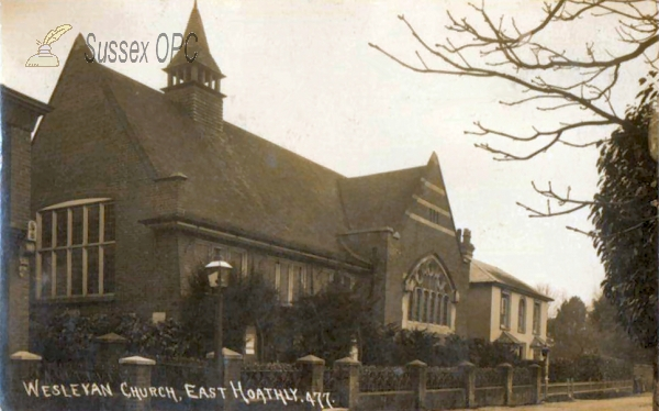 East Hoathly - Wesleyan Church