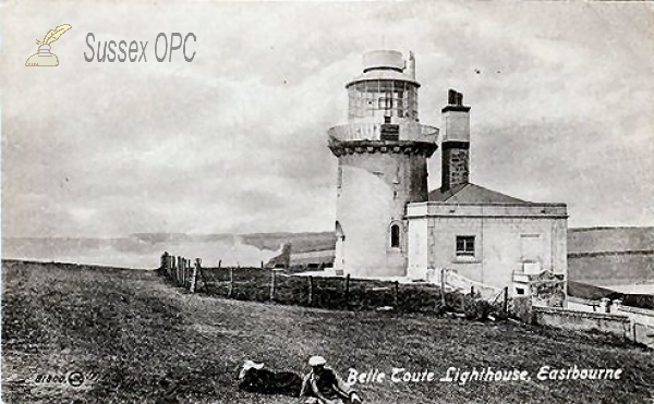 Eastbourne - Belle Toute Lighthouse