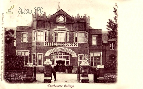 Eastbourne - The College