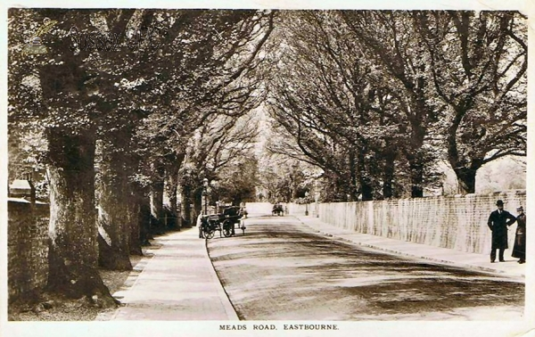 Eastbourne - Meads Road