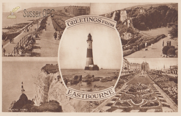 Image of Eastbourne - Multiview