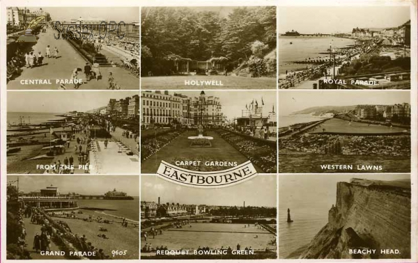 Eastbourne - Multiview