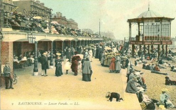 Eastbourne - Lower Parade
