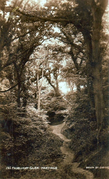 Image of Fairlight - Fairlight Glen