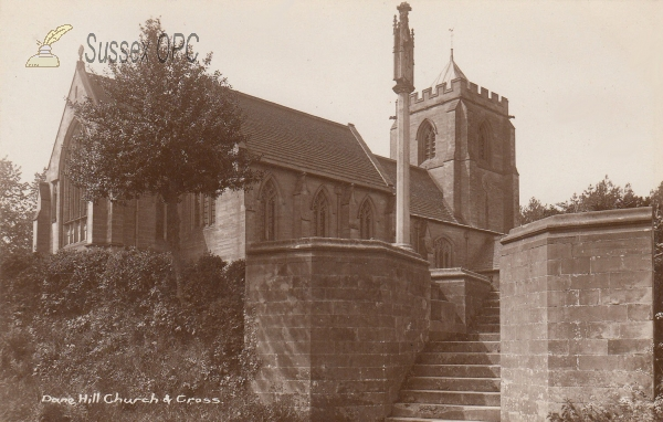 Danehill - All Saints