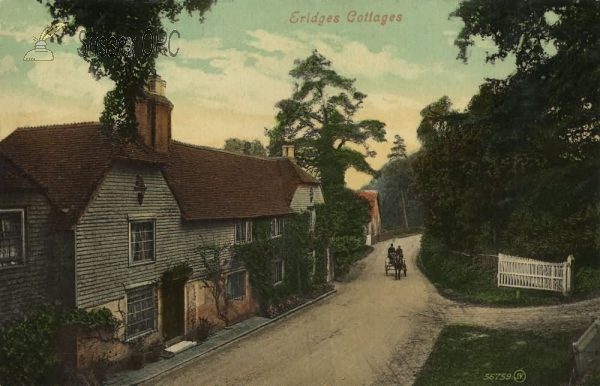 Eridge - Cottages