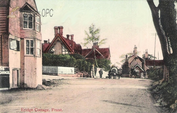 Frant - Eridge Cottage
