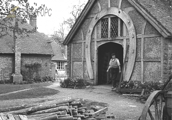 Image of Glynde - Forge