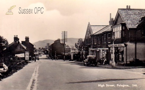 Image of Polegate - High Street