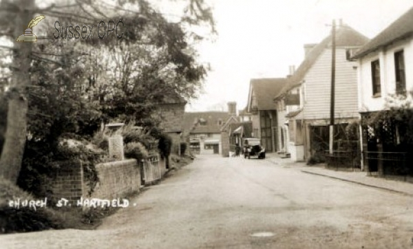 Image of Hartfield - Church Street