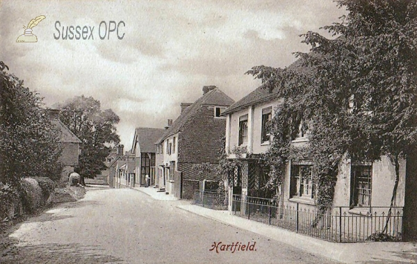 Hartfield - Church Street
