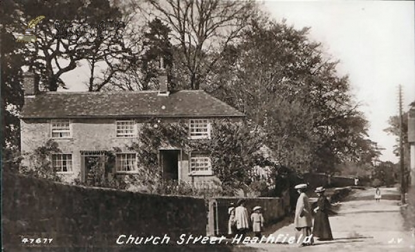 Heathfield - Church Street