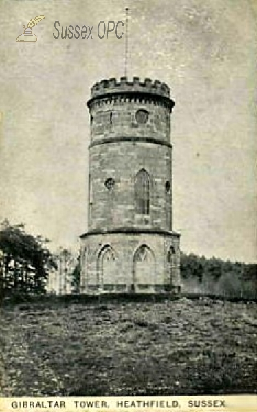 Heathfield - Gibraltar Tower