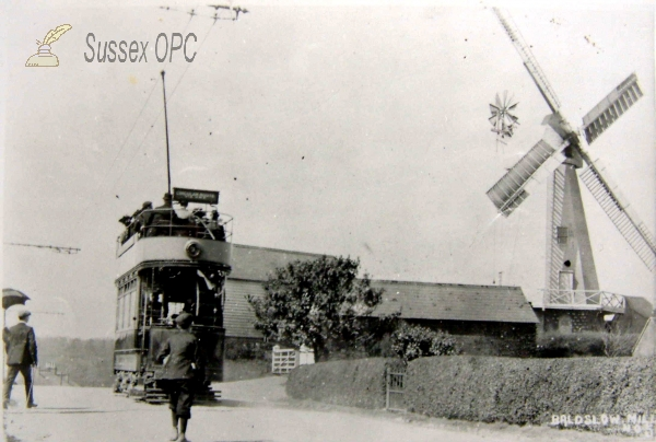 Image of Baldslow - The Windmill