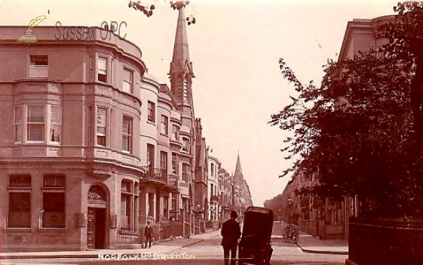 Image of Hove - Norfolk Road
