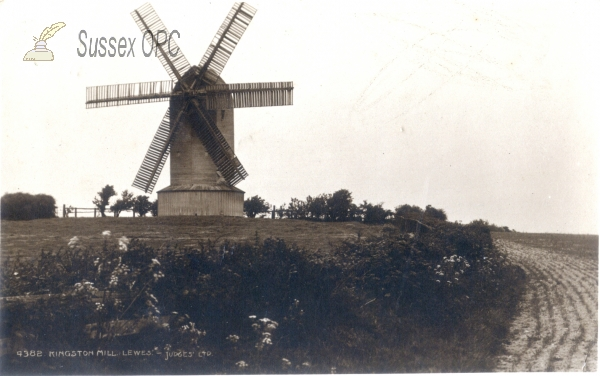Image of Kingston - Ashcombe Windmill