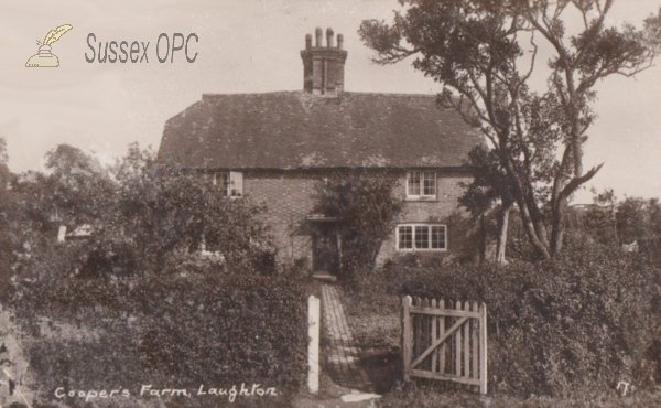 Image of Laughton - Coopers Farm