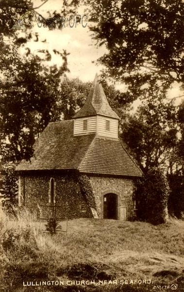 Image of Lullington - The Church