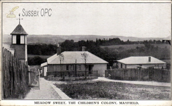 Mayfield - Meadow Sweet Children's Colony