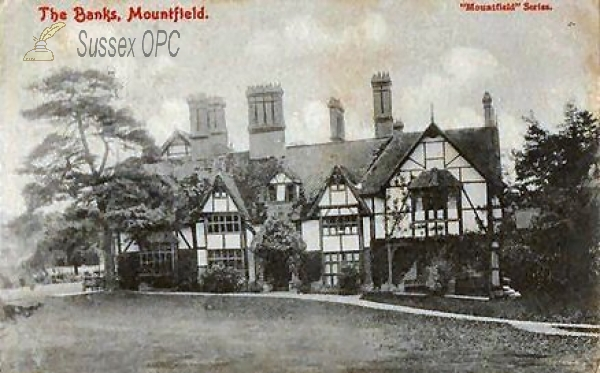 Mountfield - The Banks