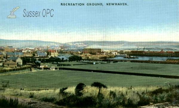 Image of Newhaven - Recreation Ground