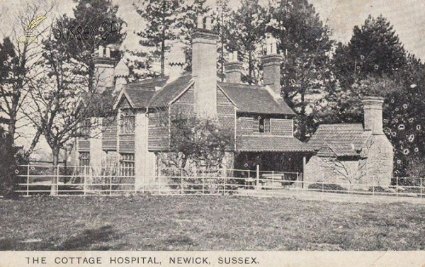 Newick - Cottage Hospital
