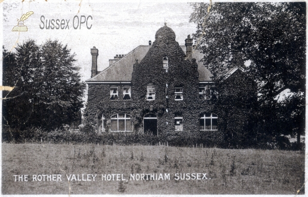 Northiam - Rother Valley Hotel