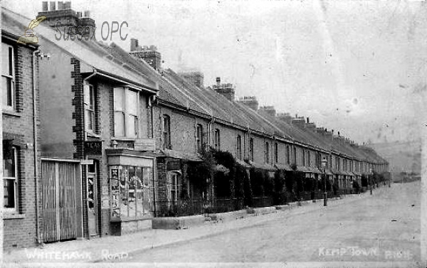 Image of Kemptown - Whitehawk Road