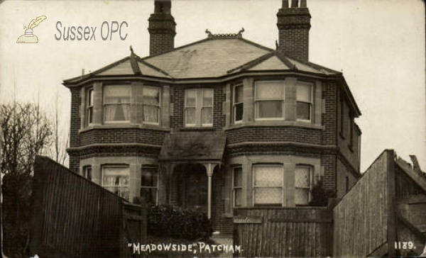 Patcham - Meadowside