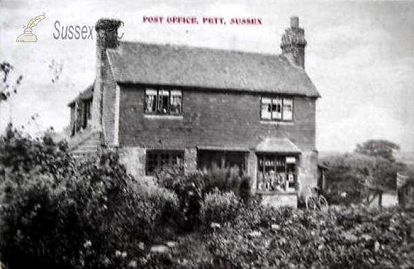 Image of Pett - The Post Office