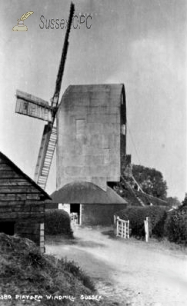 Image of Playden - The Windmill