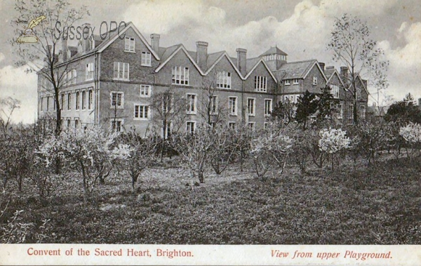 Image of Preston - Convent of the Sacred Heart