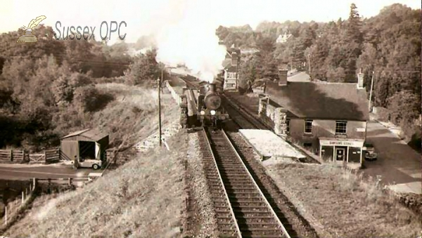 Rotherfield - Railway Station
