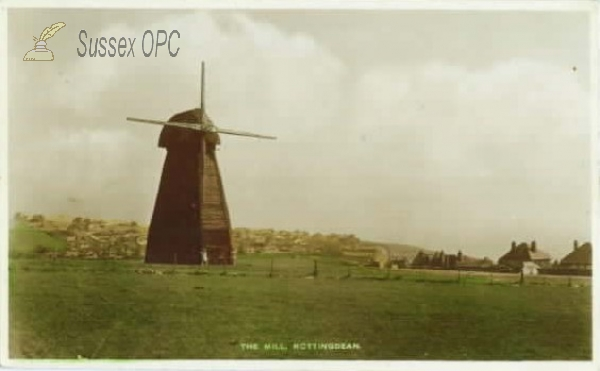 Image of Rottingdean - The Mill