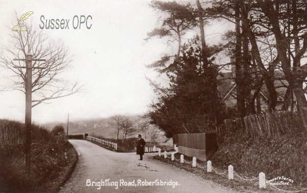 Image of Robertsbridge - Brightling Road