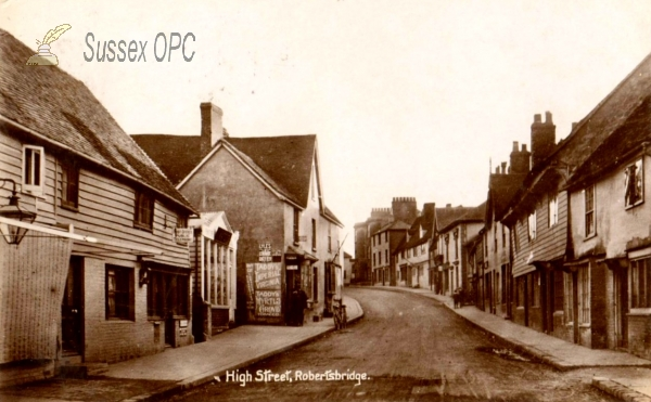 Image of Robertsbridge - High Street